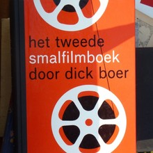 <cite>Het Tweede Smalfilmboek</cite> door Dick Boer