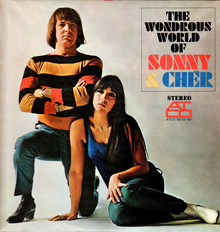 The Wondrous World Of Sonny & Cher, 1966