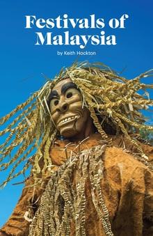 <cite>Festivals of Malaysia</cite> by Keith Hockton