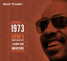 Stevie Wonder website