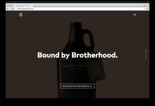 campsharrow website