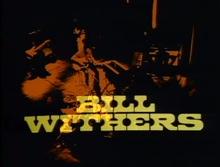 Bill Withers 1973 BBC Concert