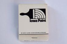 Iowa Paint logo