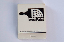 Iowa Paint logo