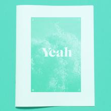 Yeah Magazine No.1