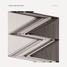 <cite>Kintsugi</cite> by Death Cab For Cutie
