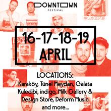 Istanbul Downtown Festival: Berlin
