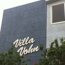 Villa Vohn apartments