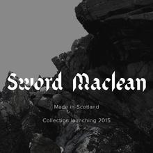 Sword Maclean
