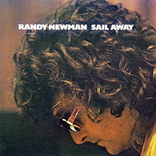 <cite>Sail Away</cite> by Randy Newman