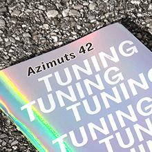 <cite>Azimuts</cite> 42
