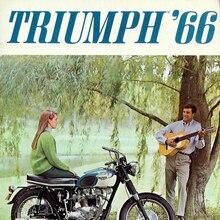 <cite>Triumph '66</cite> brochure