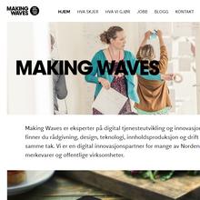 <cite>Making Waves</cite>