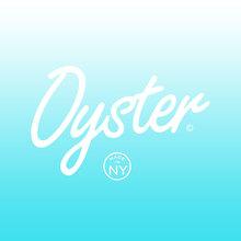 Oyster secondary logo