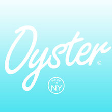 Oyster secondary logo
