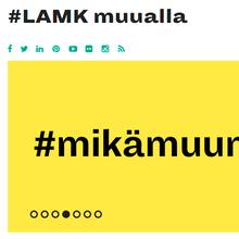 LAMK website