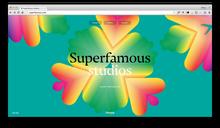 Superfamous website