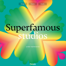 Superfamous website