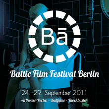 Baltic Film Festival Berlin