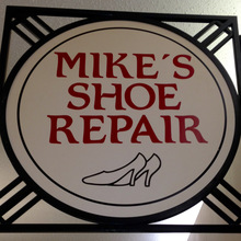 Mike's Shoe Repair