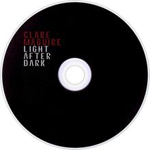 Clare Maguire album art