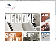 <cite>Eagle Ottawa</cite> website
