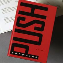 <cite>Push</cite>, a novel by Sapphire