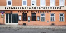 Schlosserei & Kunstschmiede Erwin Klenkhart
