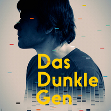 <cite>Das Dunkle Gen</cite> movie poster