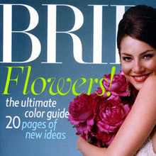 <cite>Brides</cite> Magazine, Covers (2004 Redesign)
