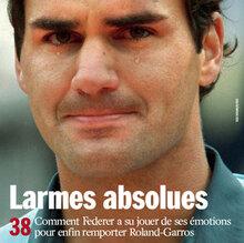 <i>L'Equipe Mag</i> – Covers
