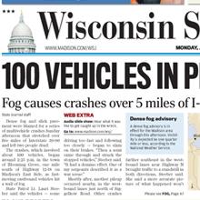 <i>Wisconsin State Journal</i>
