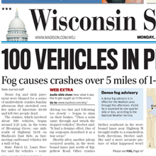 <i>Wisconsin State Journal</i>