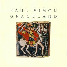 <cite>Graceland</cite> by Paul Simon