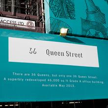 36 Queen St