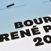 Bourse René Payot 2013