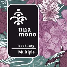 unamomo logo and label