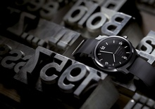 Mondaine Helvetica watch series