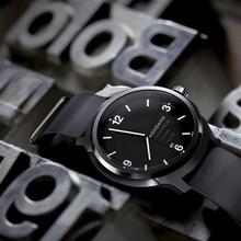 Mondaine Helvetica watch series