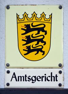 Amtsgericht Öhringen