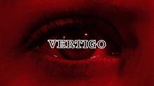 <cite>Vertigo</cite> opening titles