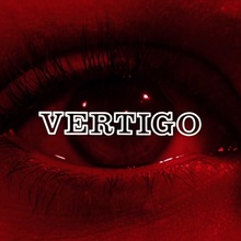 <cite>Vertigo</cite> opening titles