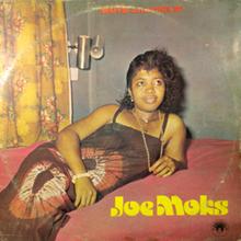 Joe Moks – <cite>Boys and Girls</cite> album art