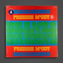 Freddie McCoy – <cite>Beans & Greens</cite> album art
