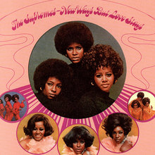 <cite>New Ways But Love Stays</cite> by The Supremes