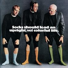 Esquire Socks Slip-Not 93 ad