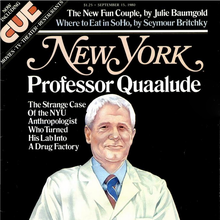 <cite>New York</cite> magazine (1980–81)