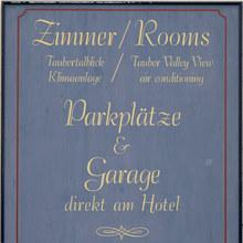 Kirsch-Hotel