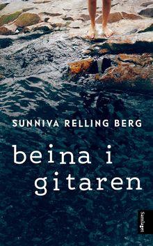 <cite>Beina i Gitaren</cite> bySunniva Relling Berg