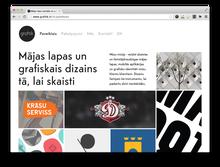 Graftik website